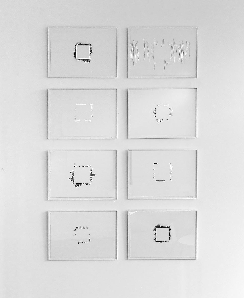 Atelier Commun - <i>Commun</i>, dessins - Agnès Prévost