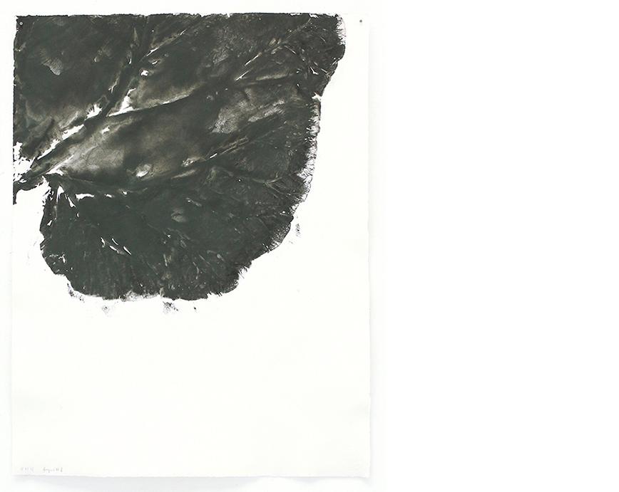 Atelier Fragments - <i>Fragment VI</i> - Agnès Prévost