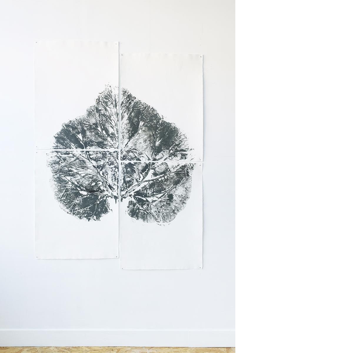Atelier fragments - <i>fragment I</i> - Agnès Prévost