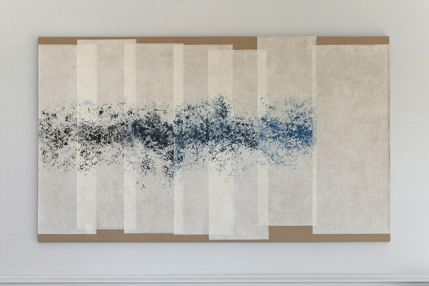 Atelier Strate après strate - <i>L'eau, strate après strate</i> - Agnès Prévost